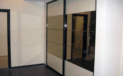 Дверь шкафа купе дизайн фото
