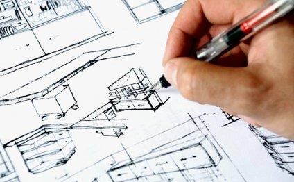 Графический дизайн квартиры