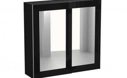 Шкаф - купе маленький Kristal