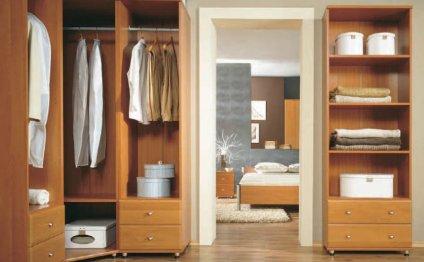 Шкафы угловые недорого